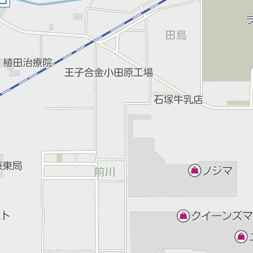 小田原 ビバホーム