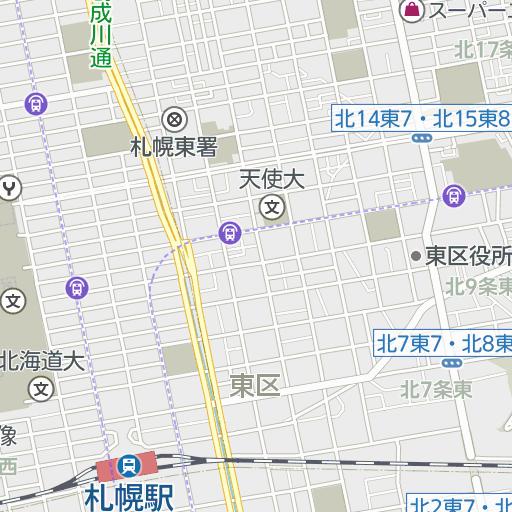 札幌 シネマ フロンティア 駐 車場