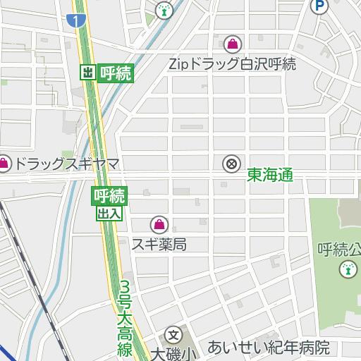 荒浜町(名古屋市南区)周辺の時間貸駐車場 |タイムズ駐車場検索