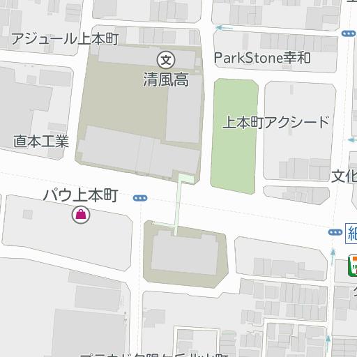 上 本町 郵便 局
