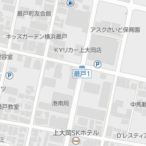 戸 マルエツ 最