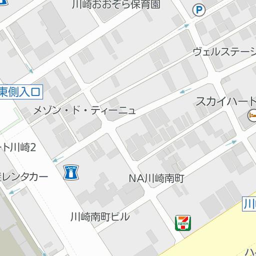 川崎 タイムズ レンタカー