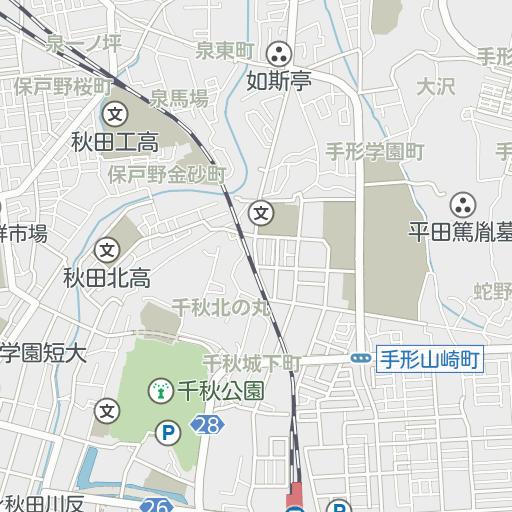ノーザン スクエア 秋田 ゲート