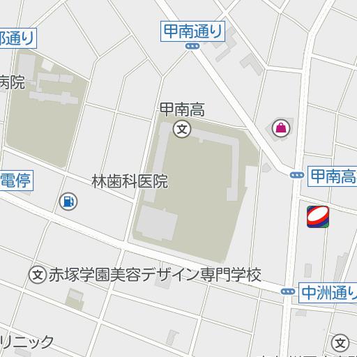 学校 専門 赤塚 看護 学園