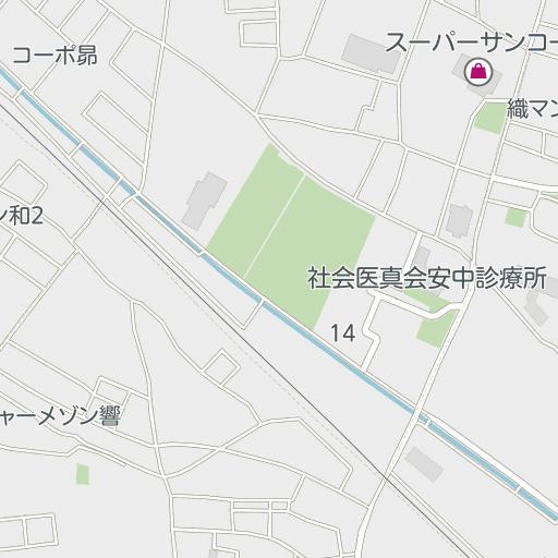 スーパー サンコー 八尾