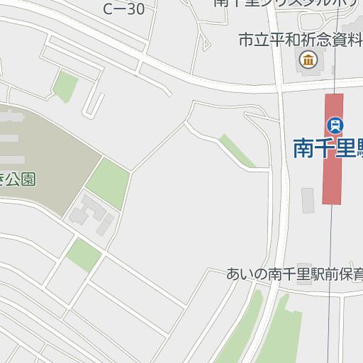 南 千里 イオン