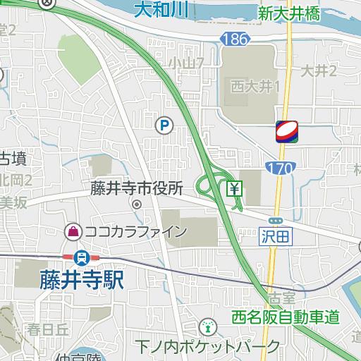 第 中学校 藤井寺 三