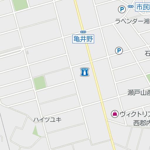 湘南台 プライス