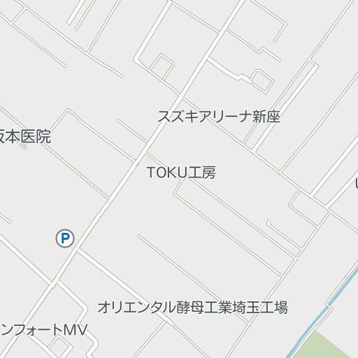 クラブ 新座 快活