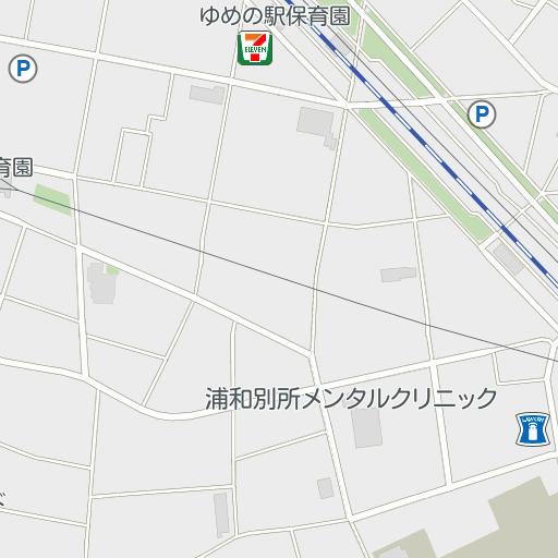 浦和 西松屋 武蔵