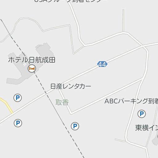 空港 レンタカー 成田
