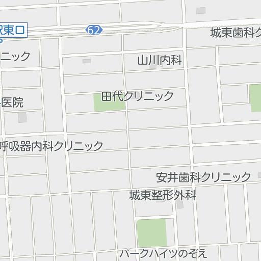 ゲート スクエア ノーザン 秋田