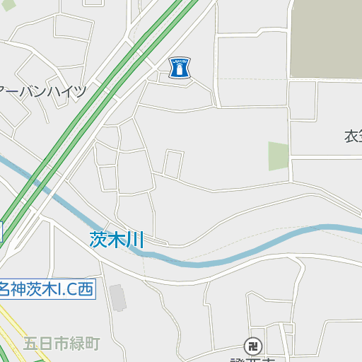 茨木 コスモ