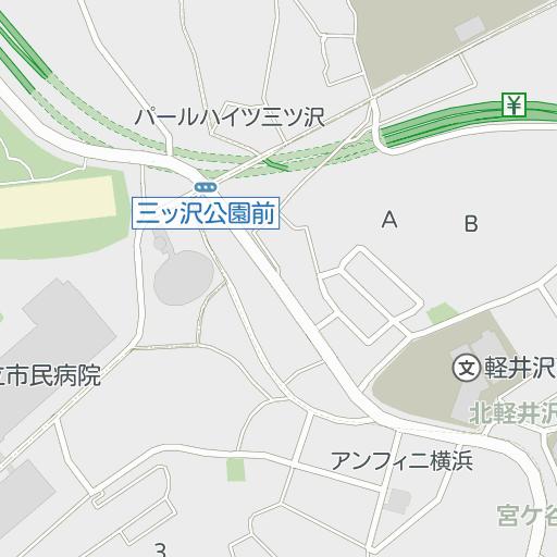 三ツ沢 bmw 横浜