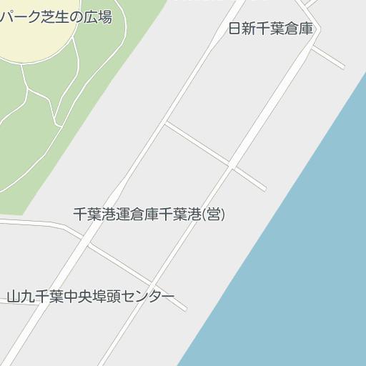 中央 局 千葉 郵便