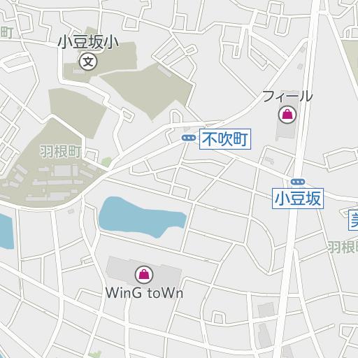 羽根北町(岡崎市)周辺の時間貸駐車場 |タイムズ駐車場検索