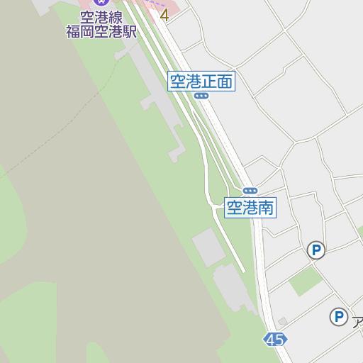 駐 国内線 車場 空港 福岡 1日700円!福岡空港周辺の近い安い!穴場駐車場ベスト3