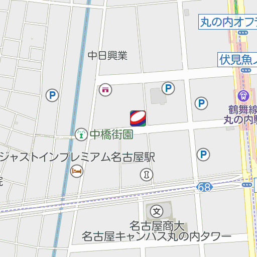 ロイヤル 名古屋 ザ パーク キャンバス