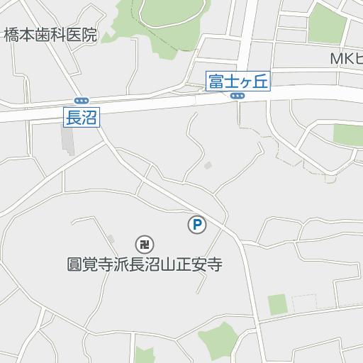日産プリンス神奈川フリート営業部周辺の時間貸駐車場 |タイムズ駐 ...