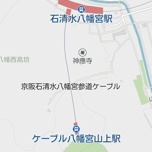 石 清水 八幡宮 駐 車場