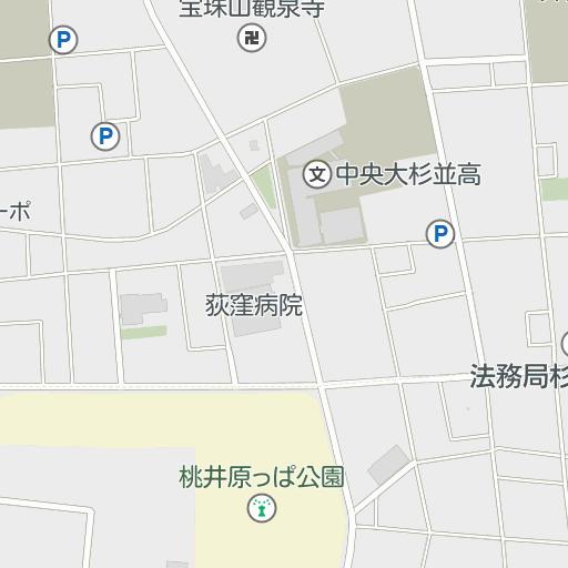 桃井 病院