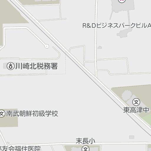 Kanto モーター スクール 川崎