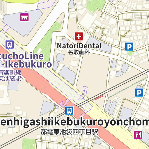 Leaving No Stone Unturned Discovering The Unseen At Tokyos - Japan map unturned