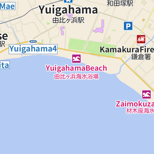 The Great Buddha And Kotokuin Map And Directions LIVE JAPAN - Japan map kamakura