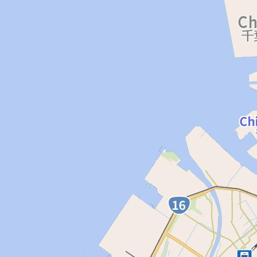 NEXCO East Ichihara Service Area InformationInbound Map And - Ichihara map
