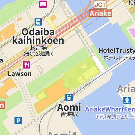 The Top 9 Things to Do in Odaiba Daiba Tokyo LIVE JAPAN