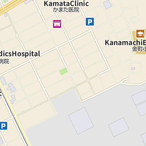 Shibamata FUTEN Bed and Local map and directions LIVE JAPAN