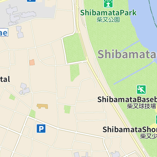 Katsushika Shibamata Torasan Museum Yoji Yamada Museum map and