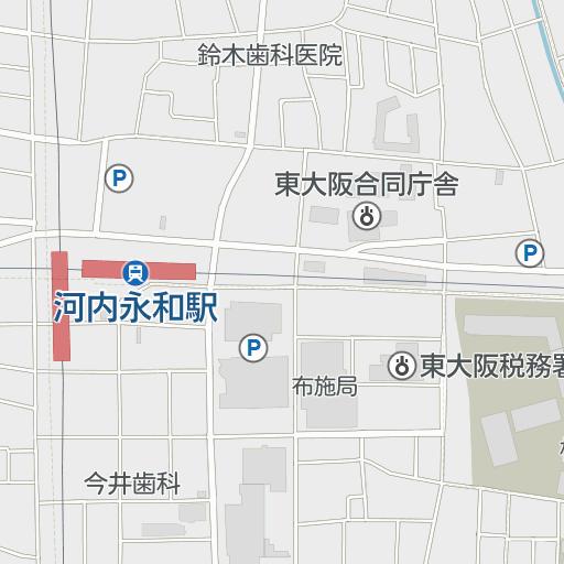 東 大阪 税務署
