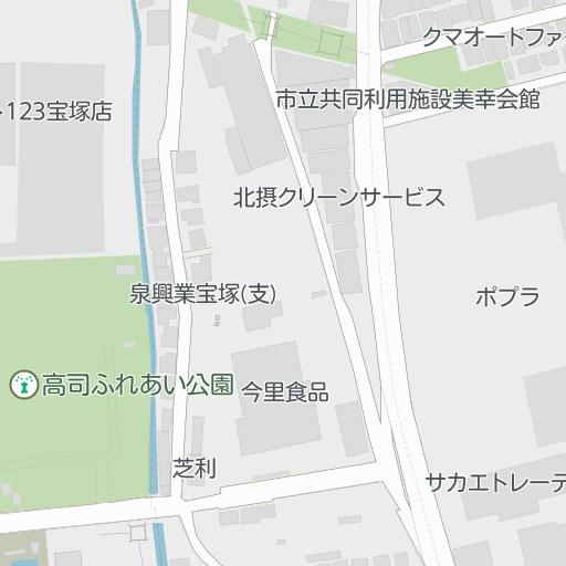 宝塚 モナコ