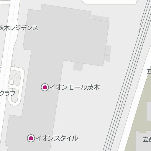 茨木 イオン シネマ