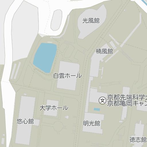 ナビ 先端 先端 科学 京都 大学