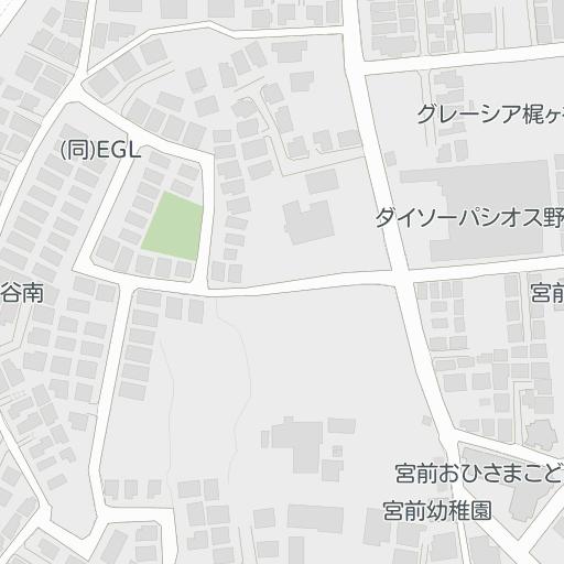 野川 パシオス