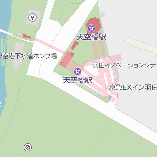 羽田 zepp