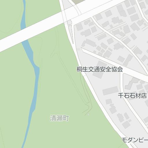 安全 桐生 協会 交通