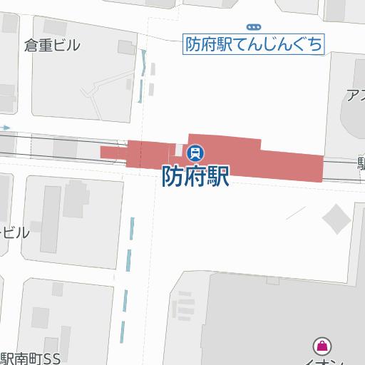 防府 イオン シネマ