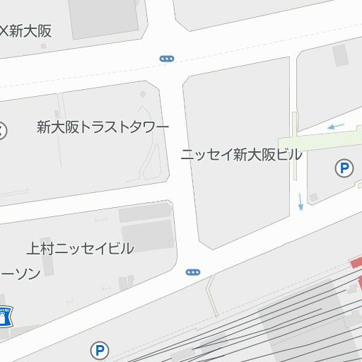 大阪 メルパルク