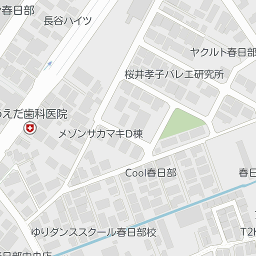 シネマ 春日部 ユナイテッド