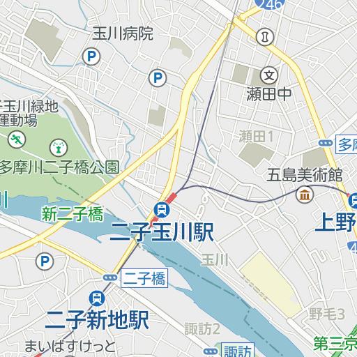 溝の口 三井 住友 銀行