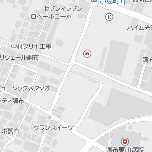 シネマ 調布 イオン シアタス
