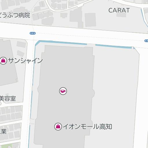 シネマズ 高知 東方