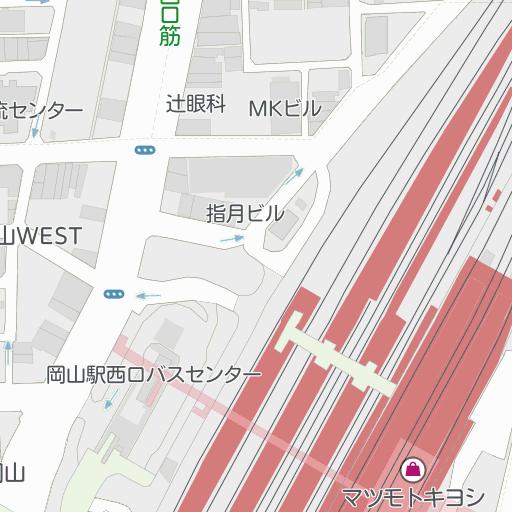 シティ ミュージアム 岡山