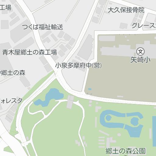の 博物館 郷土 森