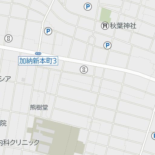 キタムラ 加納 の カメラ