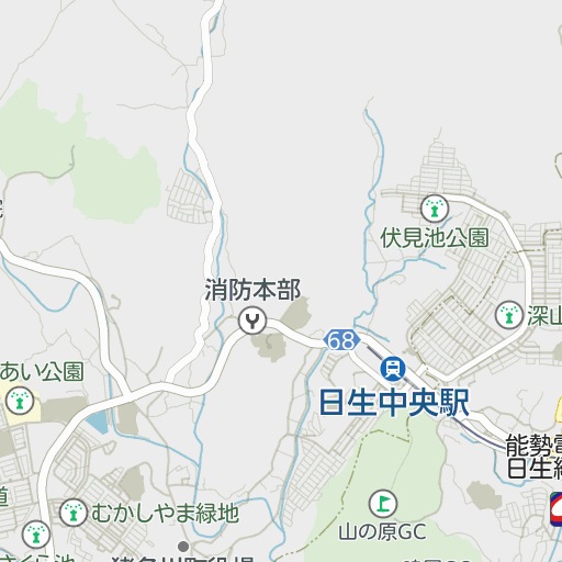 ケーズデンキ 日生 中央