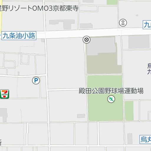 ブック オフ 東寺